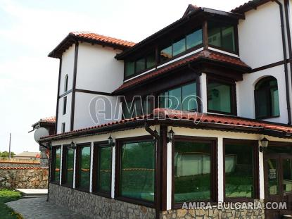 Family hotel in Bulgaria 50 m from the sea 2
