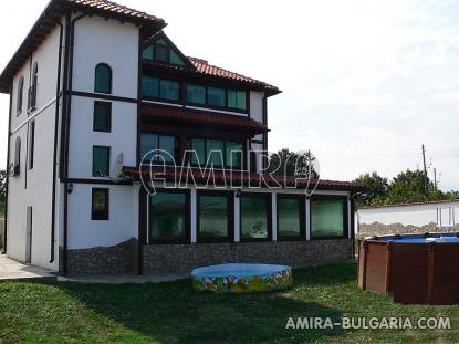 Family hotel in Bulgaria 50 m from the sea 1