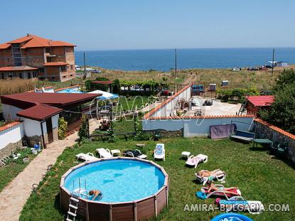 Family hotel in Bulgaria 50 m from the sea 4