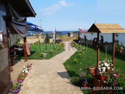 Family hotel in Bulgaria 50 m from the sea 5