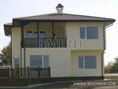 New house 6km from Varna