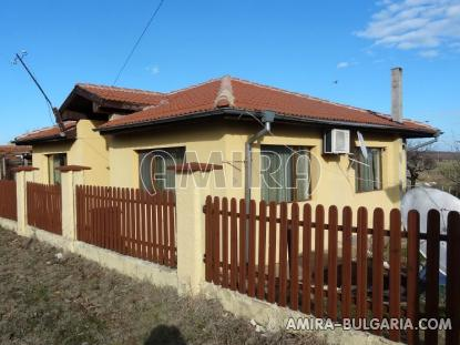 New house next to Varna