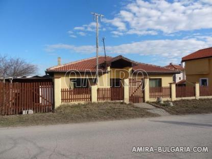 New house next to Varna 5
