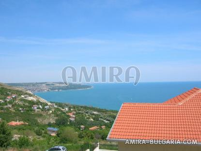 Unique sea view villa in Balchik view 6