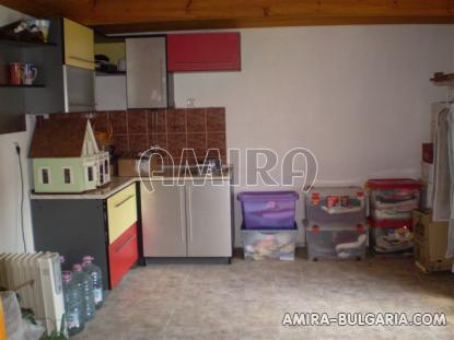 Furnished house 10km from Varna BBQ