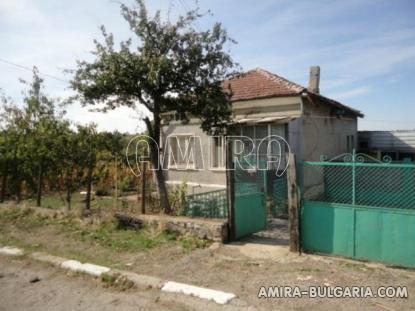 House near Dobrich Bulgaria 2