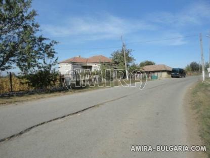 House near Dobrich Bulgaria 6