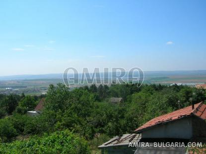 Summer house in Bulgaria view top floor