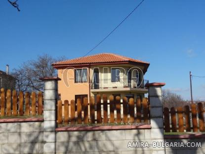 New house in Bulgaria near the beach 1