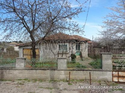 House in a big Bulgarian village 3