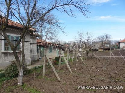 House in a big Bulgarian village 4