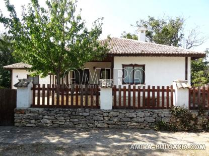 Authentic bulgarian house near the seaside