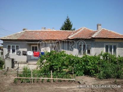 Town house in Bulgaria near the beach