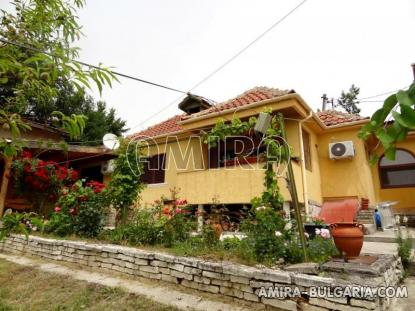 House in Balchik near the Botanic Garden 1