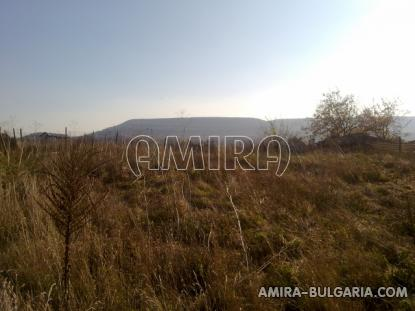 Stone house in Bulgaria 7 km from the beach view