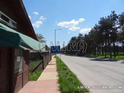 Town house with bar for sale 4