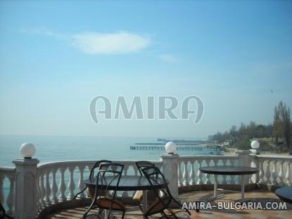 St Constantin resort