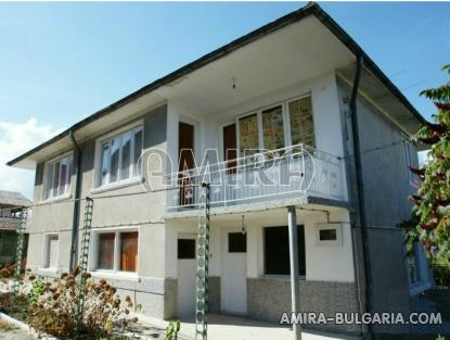 Furnished guest house in Kranevo