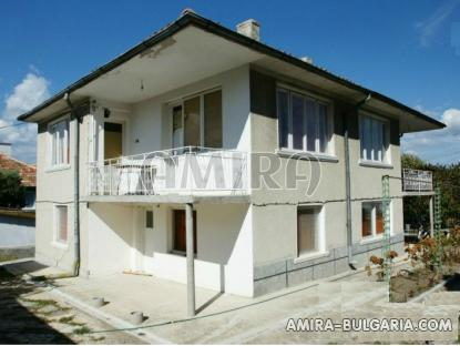 Furnished guest house in Kranevo 1