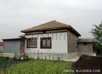 Preserved house near the beach 2
