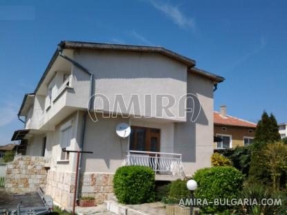Semi-detached house 4km from the beach 1