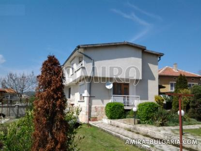 Semi-detached house 4km from the beach 2