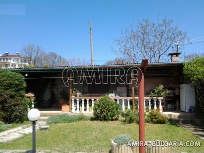 Semi-detached house 4km from the beach 4