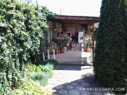 Semi-detached house 4km from the beach 5