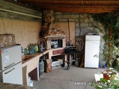 Semi-detached house 4km from the beach 6