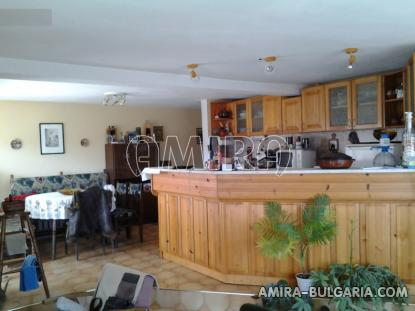 Semi-detached house 4km from the beach 7