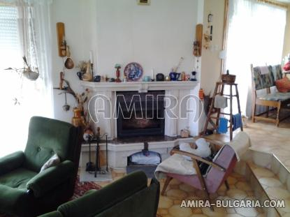 Semi-detached house 4km from the beach 9