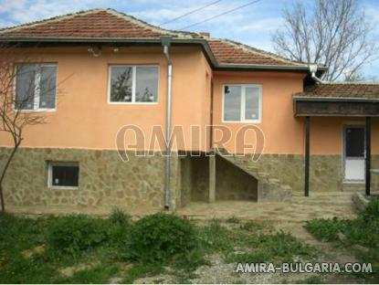 Bulgarian holiday home 1