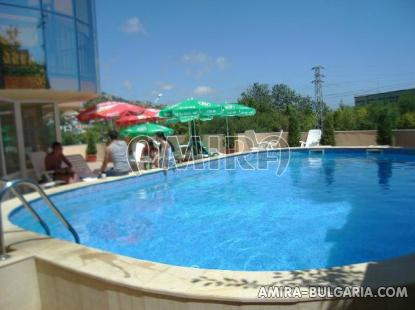 Hotel for sale in Balchik Bulgaria 1