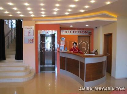 Hotel for sale in Balchik Bulgaria 3