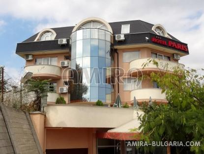 Hotel for sale in Balchik Bulgaria
