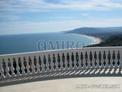 Luxury villa with breathtaking sea view 1