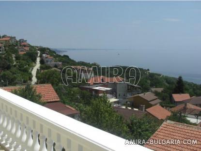 Luxury villa with breathtaking sea view 3