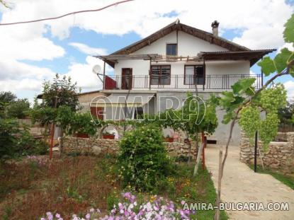 New house in Bulgaria 4km from the beach 1