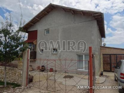 New house in Bulgaria 4km from the beach 2
