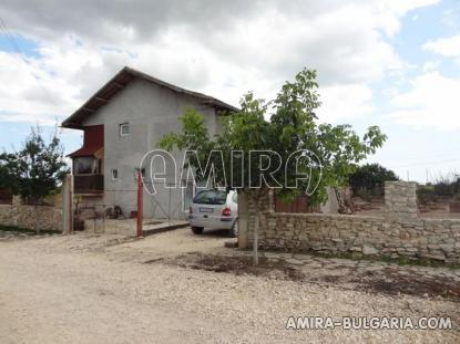 New house in Bulgaria 4km from the beach 3