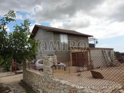 New house in Bulgaria 4km from the beach 4