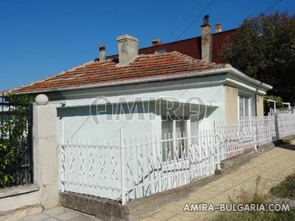 House in Kranevo 700 m from the beach