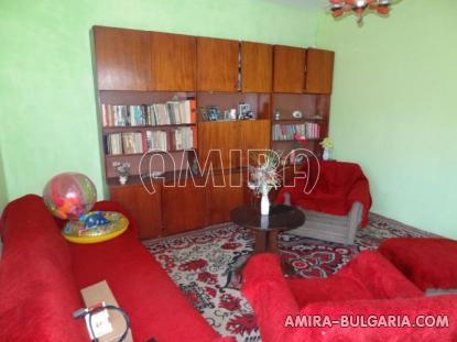Furnished sea view villa in Balchik bedroom 2
