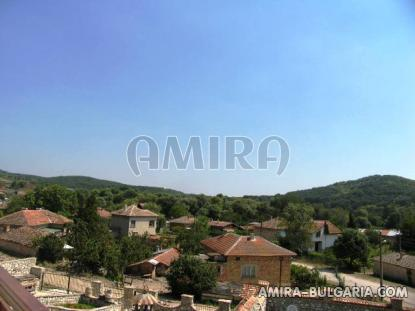 New house with magnificent panorama near Albena, Bulgaria view 3