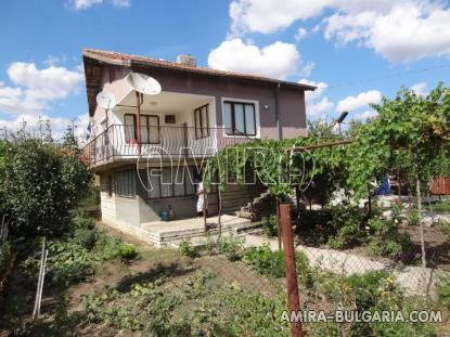 House in Bulgaria 4km from the beach 1