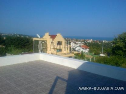 Furnished sea view house in Varna 1