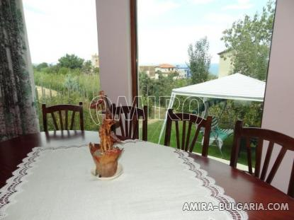 Furnished sea view villa in Varna 13