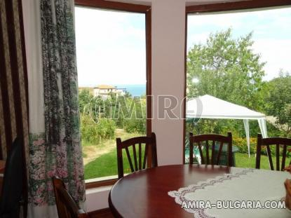 Furnished sea view villa in Varna 14