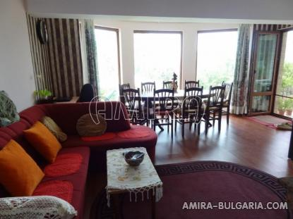 Furnished sea view villa in Varna 15