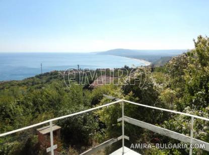 Cheap sea view house